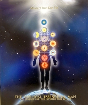 The Spiritual Essence of Man