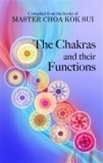 The Chakras & Their Functions Book