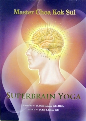 Super Brain Yoga Book