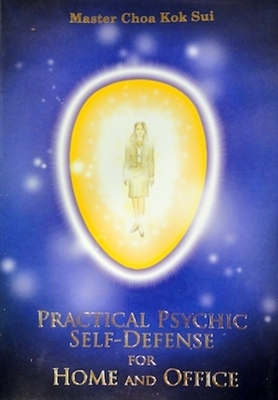 Practical Psychic Self Defense Book