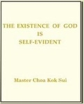 The Existence of God is Self-Evident Book