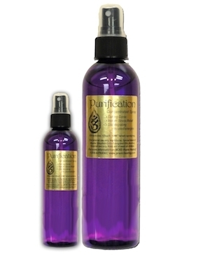 Purification Concentrated Spray - 8oz