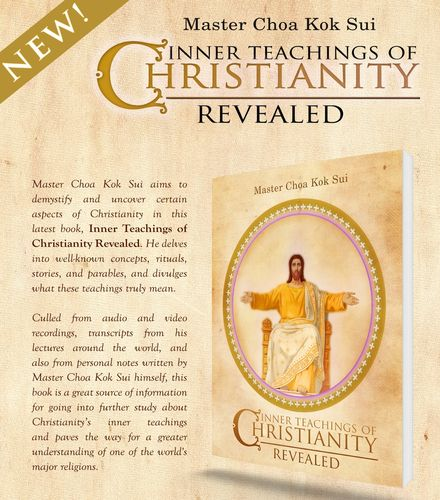 Christianity Revealed Book
