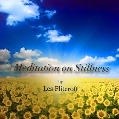 Meditation on Stillness CD