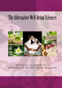 The Alternative Well-Being Sciences Book